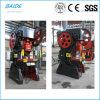 기계적인 Power Press 또는 Inclinable Power Press/C Type Power Press (J23)