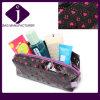 2015 Personalized barato Cosmetic Bags com laser Decorative Oco-para fora Qattern