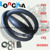 Fabrik-Motorrad-Gummireifen Qingdao-Jiaonan und inneres Gefäß (3.00-17)
