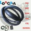Chambre à air de moto professionnelle d'usine de Qingdao Jiaonan (110/90-18)