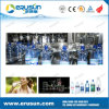 Botellas de agua de alta calidad para mascotas de llenado 3-en-1 Máquina