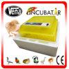 중국 제조소 도매 소형 닭 계란 Incubator/Hatching 기계