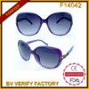 Óculos de sol quentes de Prius dos óculos de sol de Cazal da venda F14042