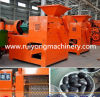 High Production and Efficiency Ball Press Machine