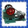 高性能移動式押しつぶす機械移動式砕石機機械