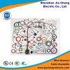 Aplicação universal de circuitos automáticos de fiação de cabos automáticos OEM