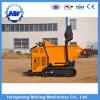 Rad-Ladevorrichtung der China-Qualitäts-Minirad-Ladevorrichtungs-1ton