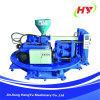 Tipo giratório Full-Automatic máquina da modelação por injeção de carregadores de chuva (XGC-124F)