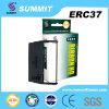 Cartucho de cinta de la cumbre compatible para Epson Erc37 N/D