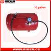 El tanque del receptor de aire del tanque del aire comprimido de 10 galones