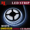 Hualing 5500-7000k Shenzhen Factory Quality 3528 LED Flexible Strip Light