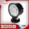 Agricultural Equipment를 위한 42W LED Headlight Type Work Light