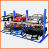 CE высокого качества одобрил подъем перехода автомобиля