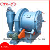 Tipo máquina de sopro Q3110b1 do cilindro do rolamento do tiro