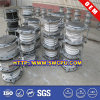 Stainless Steel Flange Ends를 가진 PTFE Expansion Joints