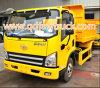 Tipper da tonelada do caminhão de descarga FAW 3-5, mini descarregador, caminhão de descarregador