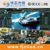 High Performance P10 Indoor Full Color Giant LED Rental Screen