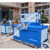 컴퓨터 Control Air Compressor와 Air Braking Valves Test Bench