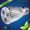 9W E27 LED Spotlight met 3 Years Warranty