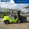Chariot élévateur de machine de gerbeur, chariot élévateur du diesel 3tons