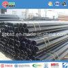 A melhor qualidade e tubulação de aço da construção do preço de Stcok