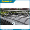 보편적인 디자인 최신 판매 강철 지붕 수화물 운반대 (RR99)