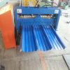 Azotea Panel y Wall Panel Roll Forming Machine