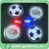 Pièce rapportée de PVC du dessin animé LED pour les vêtements YH-2161