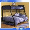 2016의 새로운 디자인 금속 조합 2단 침대