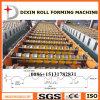 Máquina delantera de Tpp 1000-34 de la hoja del material para techos de Dixin