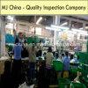 Cheque de la producción inicial/examen de la calidad