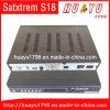 인공 위성 수신 장치 Satxtrem S18 리눅스 가득 차있는 HD PVR DVB-S2+IPTV