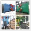 H-Beam Steel die voor Surface Cleaning en Processing zandstraalt