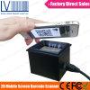 LV4500 Módulo de escáner de código de barras 2D mejor para escanear teléfono móvil, utilizado en estacionamiento