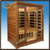 Nueva sauna del infrarrojo de 4 personas 2014