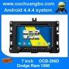 RAM 1500 доджа Android 4.4 Ouchuangbo 2013 2014 2015 тональнозвуковых платформа DVD Radio S160