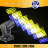Lichte Verlichting van het Stadium van het Effect van de Club van de Bar van de Partij van de Disco van DJ 3D Roterende