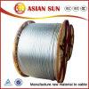 Cable Twisted AAAC del voltaje medio todo el conductor de la aleación de aluminio