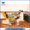 Gynecologyの配達および検査の椅子