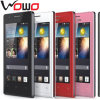 IP6 4.0inch Dual GSM SIM Quad Band Mobile Phone
