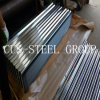 아프리카 Metal Roofing Sheet 또는 Galvanized Corrugated Metal Roof Sheet