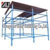 Guangzhou Safety Scaffolding para Building Construction