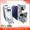 Mini machine d'inscription de laser de promotion pour métallifère et non-métallifère