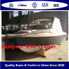 Barco da cabine da velocidade 550-1 para o esporte