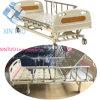 ICU elektrisches Krankenhaus-Bett mit Funktionen elektrisches ICU der CPR-Funktions-5