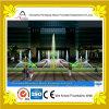 Конструкция фонтана нот высокого качества СИД плавая нов
