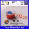 BOPP Clear con Logo Printed Tape