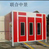 CE Certified con Exhaust System Auto Spray Booth