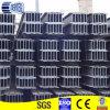 Ss400 acciaio per costruzioni edili di figura laminata a caldo dell'acciaio H