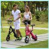 Zwei Rad-intelligenter Schwebeflug-Vorstand-faltbarer mini elektrischer Fahrrad-Roller